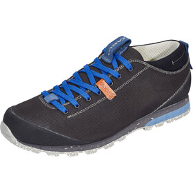 AKU Bellamont Air Shoes Unisex brown/blue